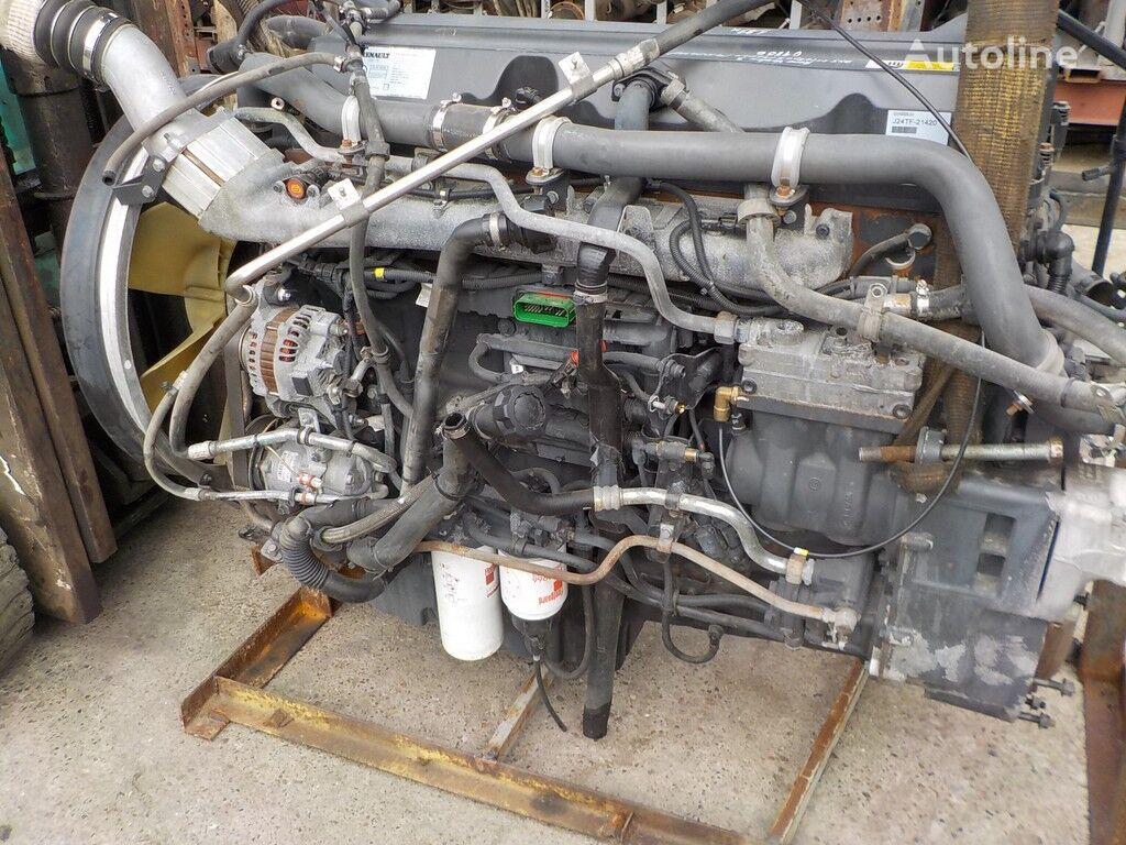 Renault DXI11 Motor für RENAULT Vostok LKW