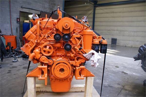 Motor für SCANIA DI 16.43M Andere Baumaschinen