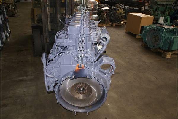 Motor für SCANIA DSC 12 01 LKW
