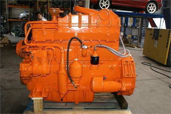 Motor für SCANIA DSI11.62 LKW