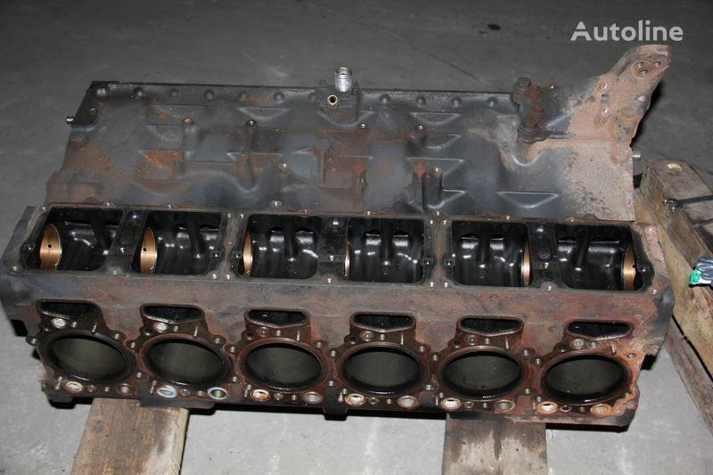 Scania DT 12 DC12 BLOK SILNIKA Euro 4 Euro 5 Motor für SCANIA SERIE  R Sattelzugmaschine
