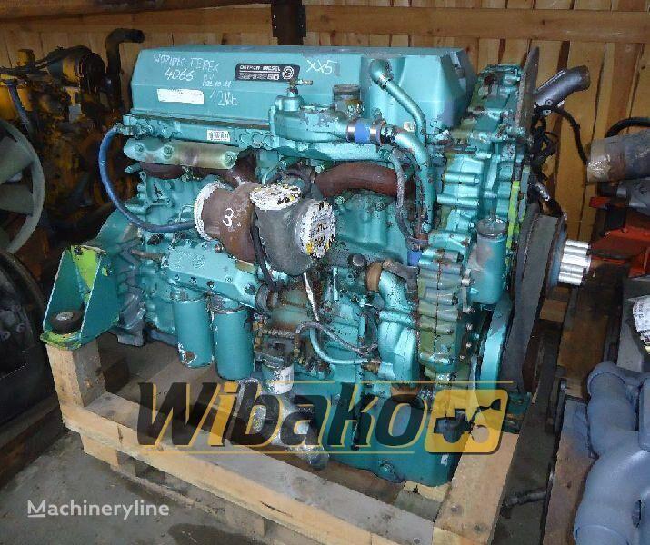 Engine Detroit diesel SERIES 60 (SERIES60) Motor für SERIES 60 Bagger