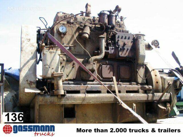 T4M 425 Motor für Andere Baumaschinen