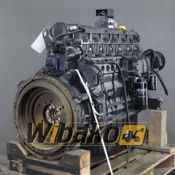 Engine Volvo Penta TAD733GE Motor für TAD733GE Andere Baumaschinen