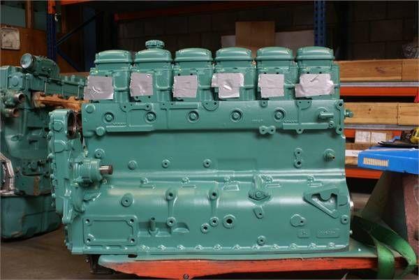 Motor für VOLVO D10 BADE2 Bus