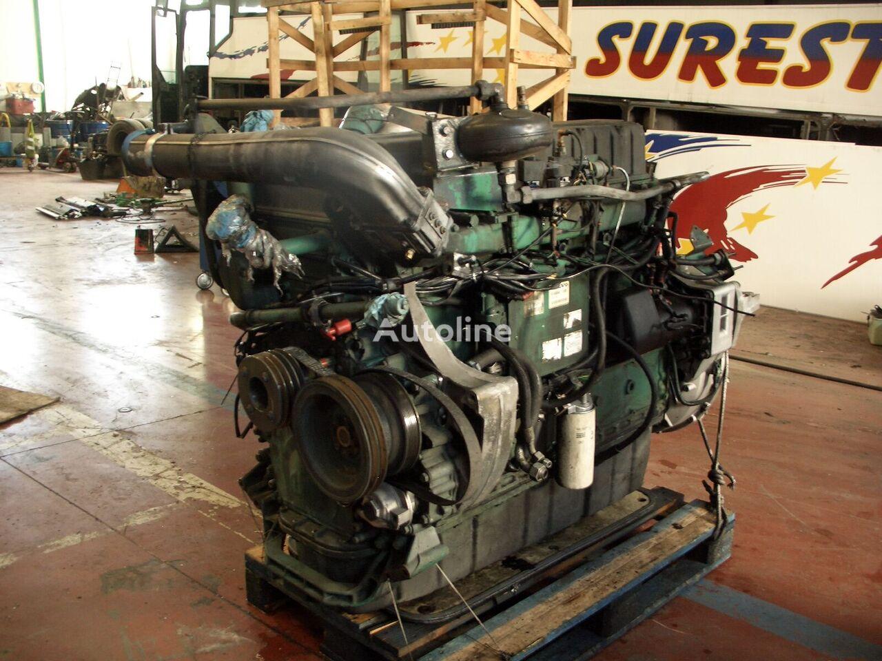 D12 A420 Motor für VOLVO Bus
