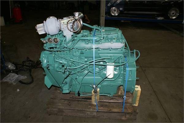 Motor für VOLVO D7C Andere Baumaschinen