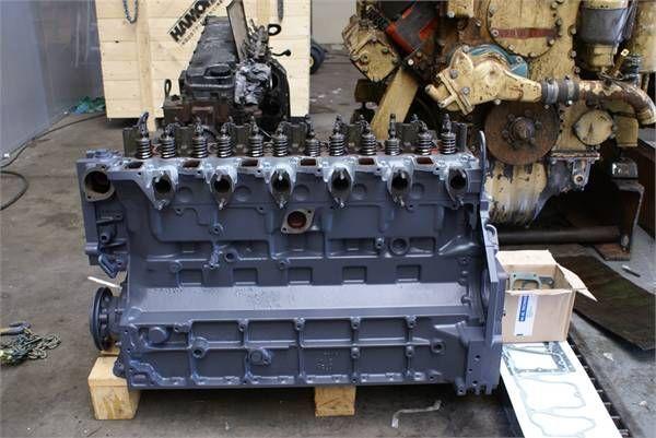 Motor für VOLVO D7D LAE2 Radlader