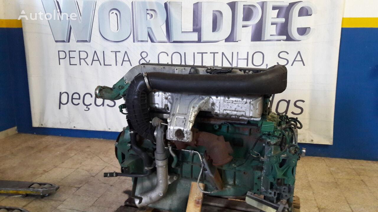 VOLVO D7E - DXI RENAULT Motor für LKW