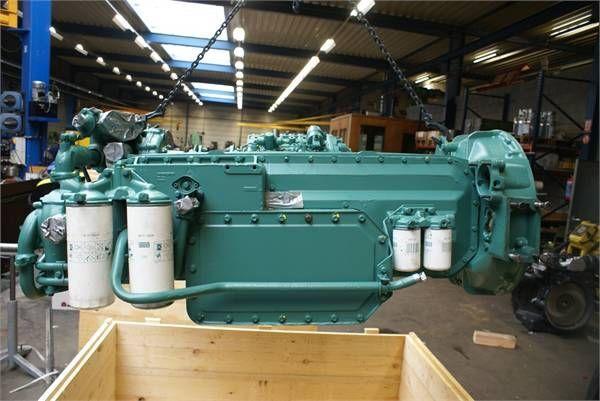 Motor für VOLVO DH10A Andere Baumaschinen