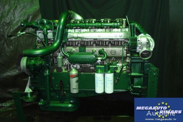 Volvo TD163ES Motor für VOLVO F16 LKW