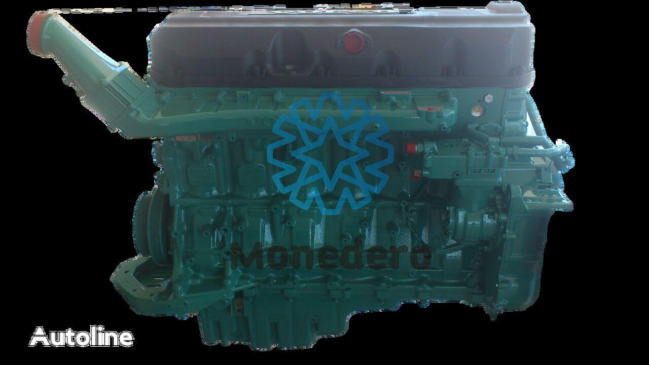 Volvo Motor für VOLVO FH D12, A-C-D LKW