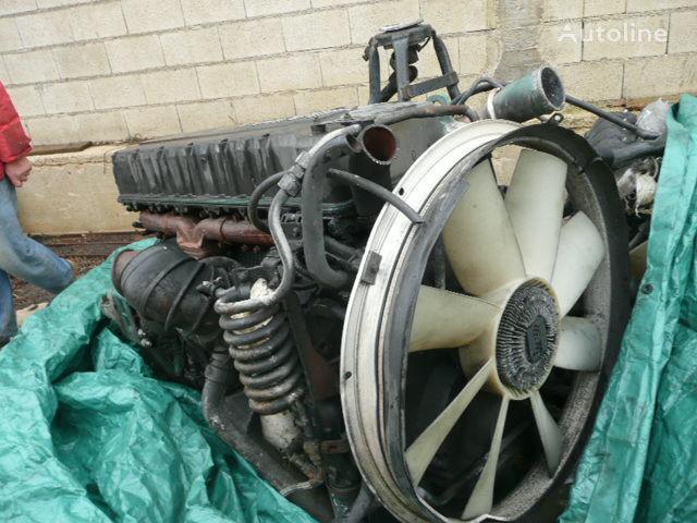 Volvo D12 A 380 Motor für VOLVO FH12 BJ. 1998 Sattelzugmaschine