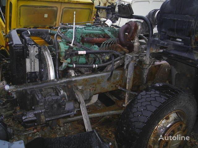 Volvo TD63ES Motor für VOLVO FL 614 LKW
