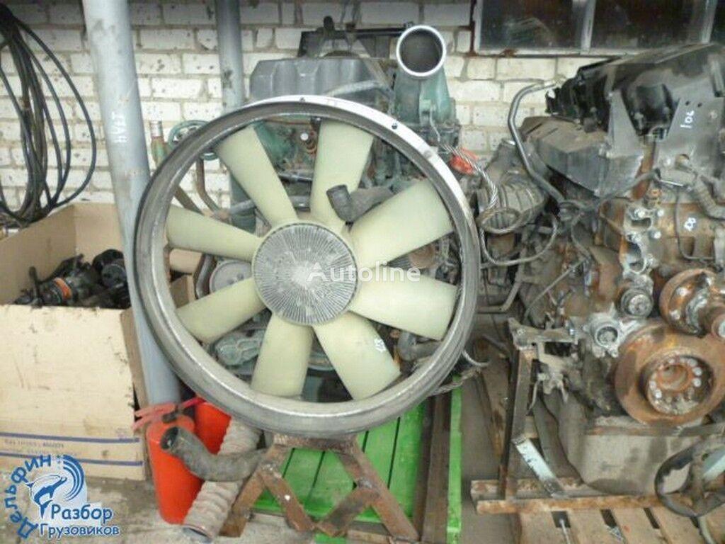 D9A Motor für VOLVO FM9 LKW