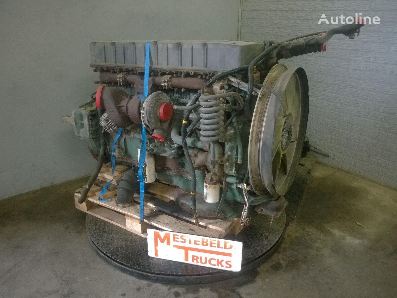 Volvo D12A 420 EC 93 Motor für VOLVO Motor D12A 420 EC 93 Sattelzugmaschine