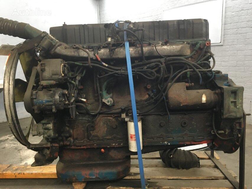 D12A380 EC93 Motor für VOLVO Motor D12A380 EC93 Sattelzugmaschine