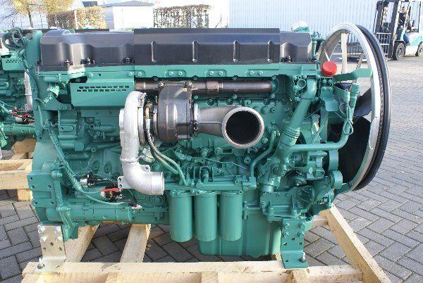 neuer Motor für VOLVO TAD1360VE Andere Baumaschinen