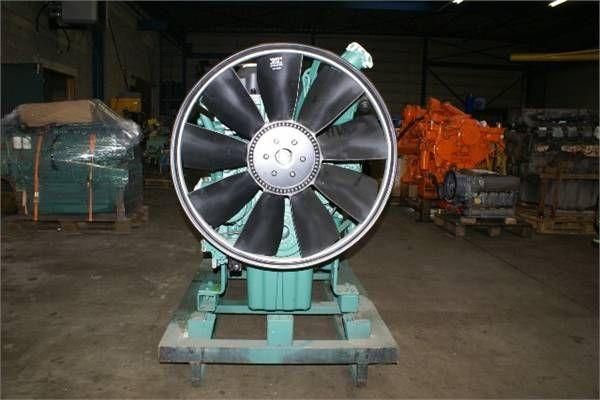 Motor für VOLVO TAD952VE Andere Baumaschinen