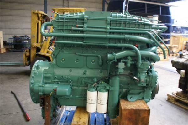Motor für VOLVO TD122KAE Andere Baumaschinen