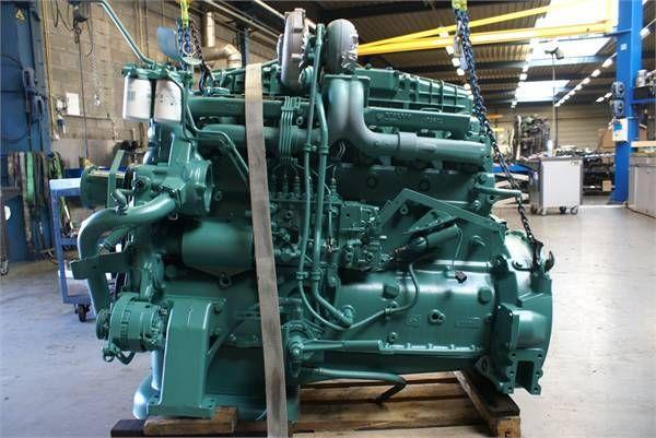 Motor für VOLVO TWD 1211 V Andere Baumaschinen
