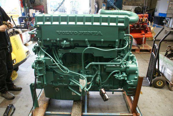 Motor für VOLVO TWD1240VE Andere Baumaschinen