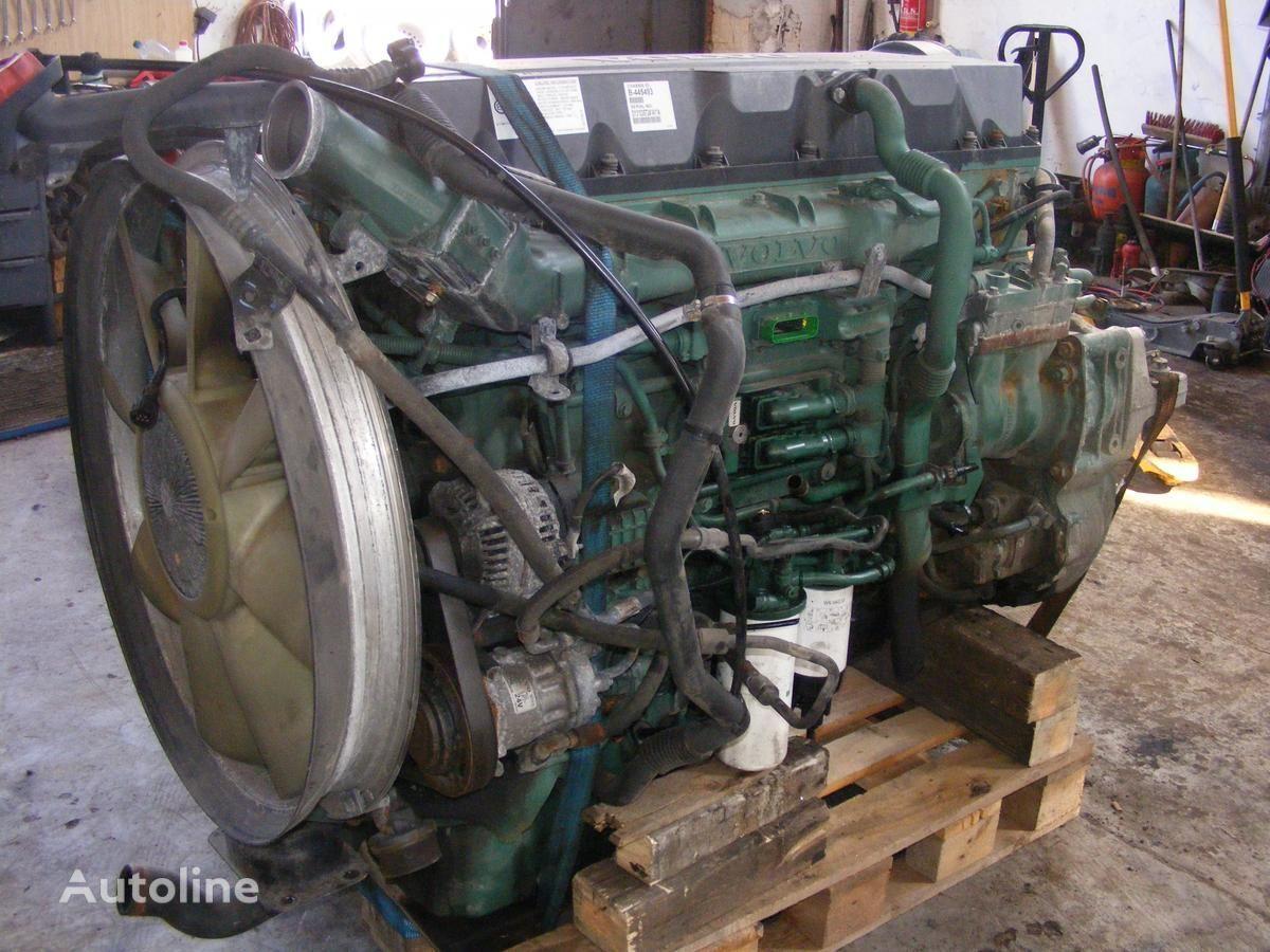 Motor für VOLVO motor D13A 400/440/480 EURO 5 LKW