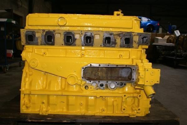 Motorblock für CATERPILLAR 3116 LONG-BLOCK Bagger