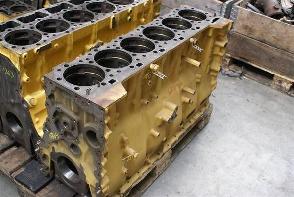 Motorblock für CATERPILLAR C18 BLOCK Andere Baumaschinen