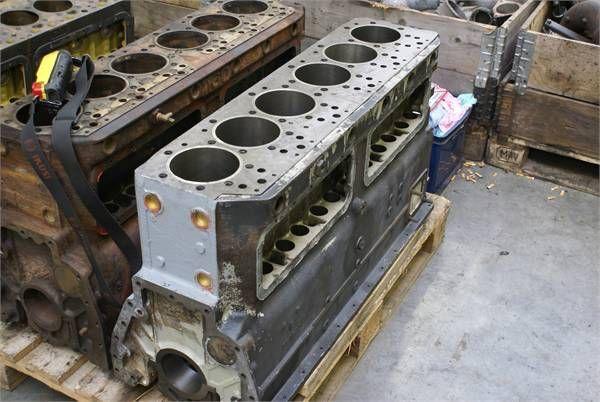 Motorblock für DAF 1160 BLOCK Andere Baumaschinen