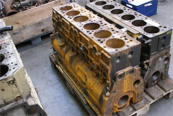 Motorblock für DAF 1260 BLOCK Andere Baumaschinen