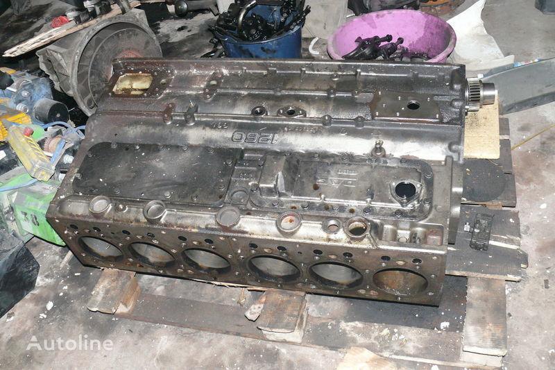 Motorblock für DAF 85-95 XF,CF Sattelzugmaschine