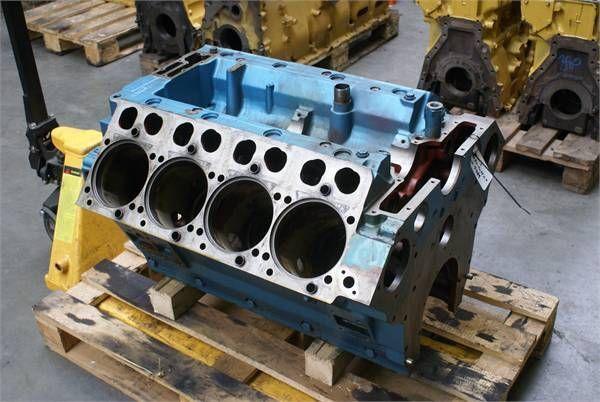Motorblock für DEUTZ BF 8 M 1015 CBLOCK Andere Baumaschinen