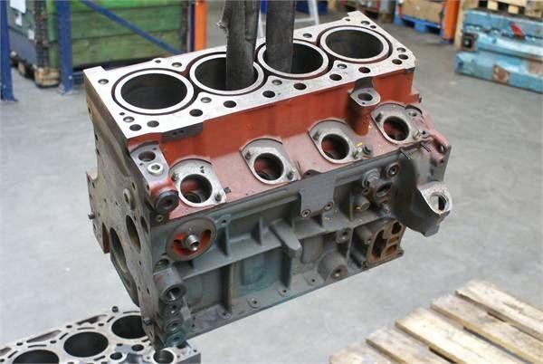 Motorblock für DEUTZ BF4 M BLOCK Andere Baumaschinen