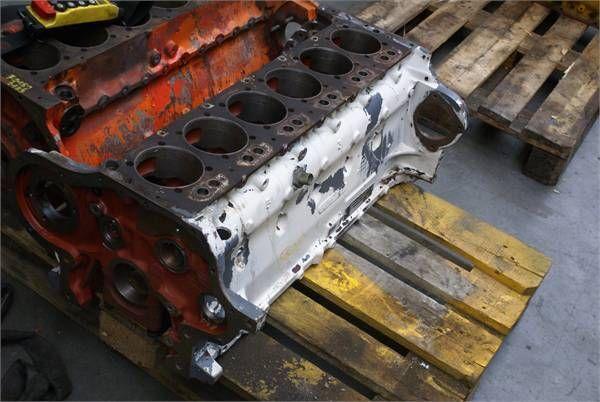 Motorblock für DEUTZ BF6 L913CBLOCK Radlader
