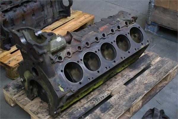Motorblock für DEUTZ F 10 L 413 F Andere Baumaschinen