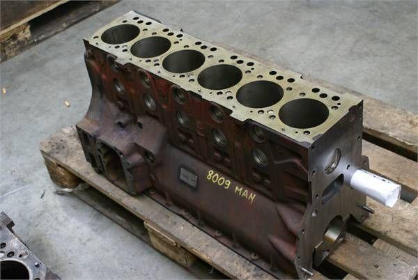 Motorblock für MAN D0826 LOH 15 L6 Andere Landmaschinen