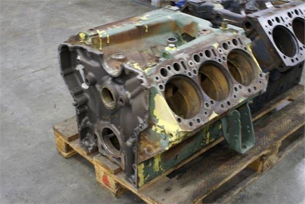 Motorblock für MAN D2876 LF 02BLOCK LKW