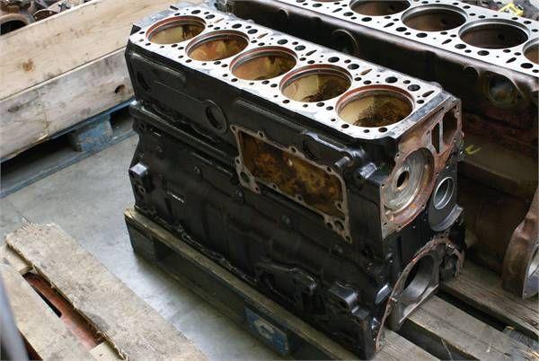 Motorblock für MERCEDES-BENZ D 409BLOCK Andere Baumaschinen