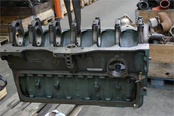 Motorblock für MERCEDES-BENZ OM 352 AVBLOCK Andere Baumaschinen