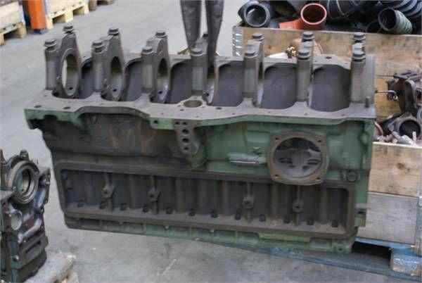 Motorblock für MERCEDES-BENZ OM 366 IBLOCK Andere Baumaschinen