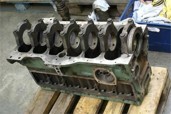 Motorblock für MERCEDES-BENZ OM 366 XII Andere Baumaschinen