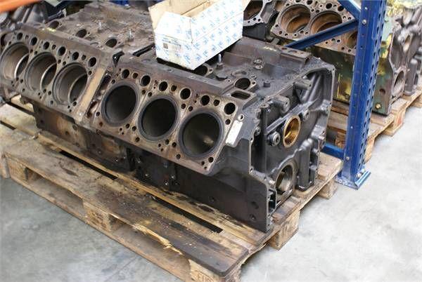 Motorblock für MERCEDES-BENZ OM 501 LA 11/3BLOCK Andere Baumaschinen