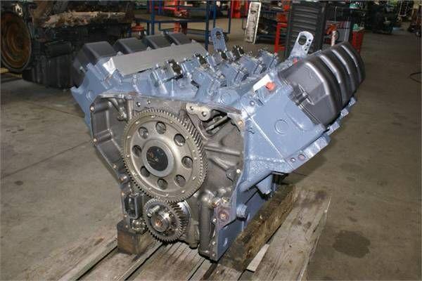 Motorblock für MERCEDES-BENZ OM502LA LONG-BLOCK Andere Baumaschinen