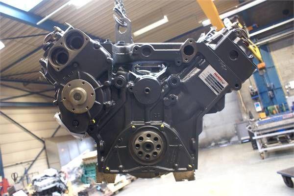 Motorblock für MTU 8V183 LONG-BLOCK Andere Baumaschinen