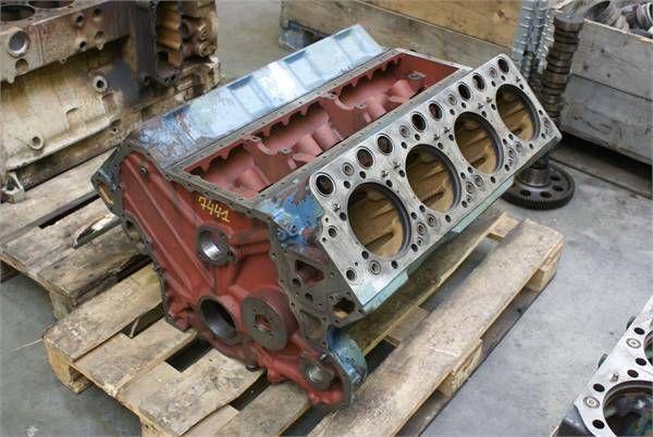 Motorblock für SCANIA / Andere Baumaschinen