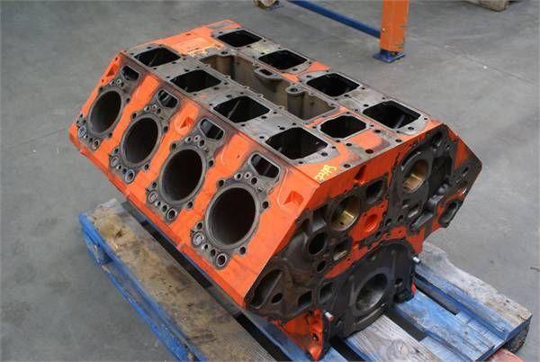 Motorblock für SCANIA DI16BLOCK Andere Baumaschinen