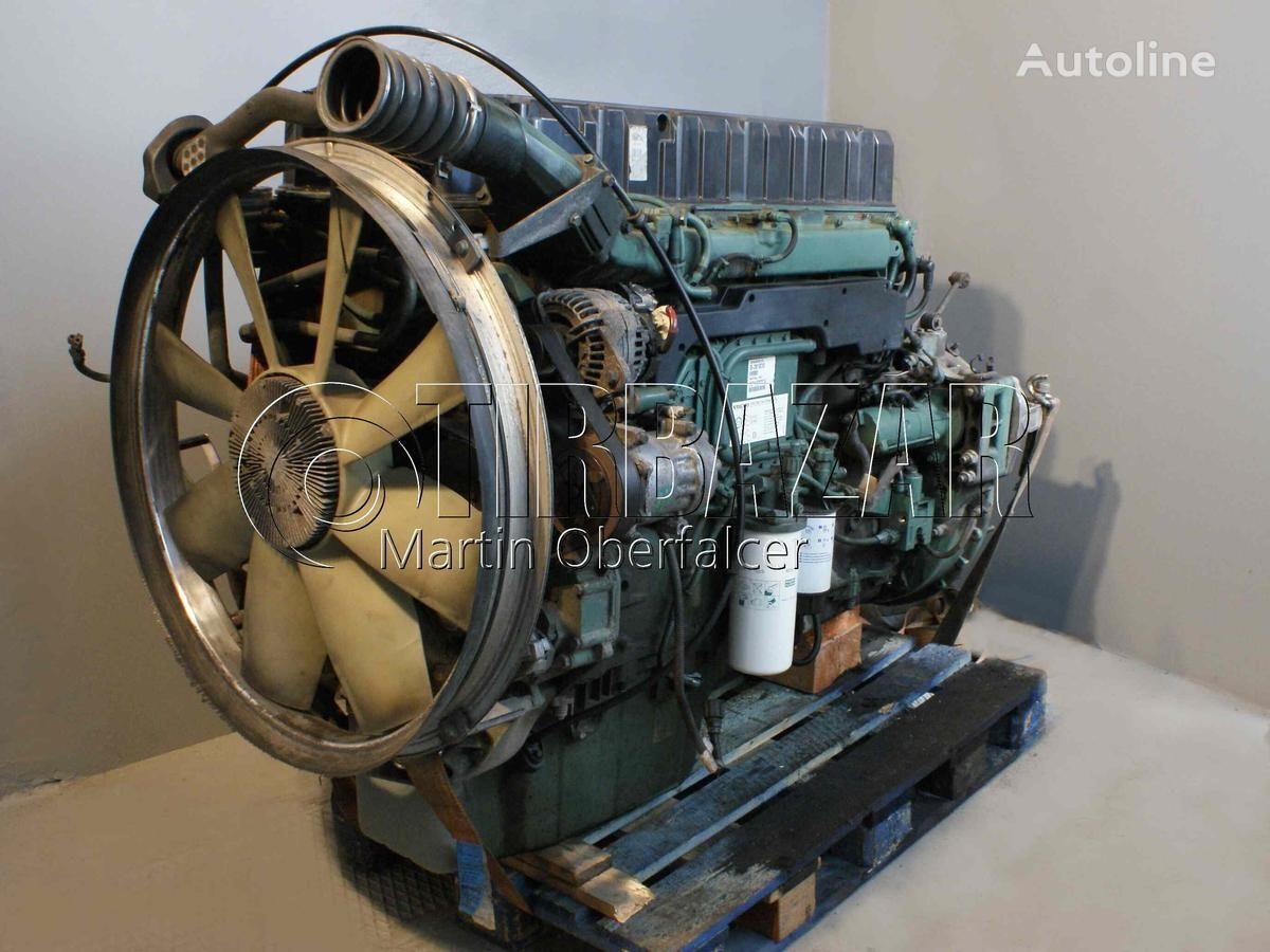 Motorblock für VOLVO motor D12D 380/420/460 EURO 3 LKW