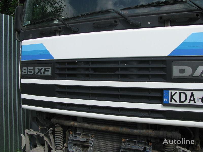 Motorhaube für DAF XF, CF Sattelzugmaschine