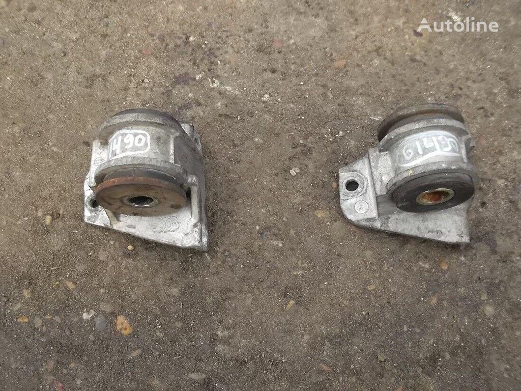 Podushka MAN Motorkühler für LKW